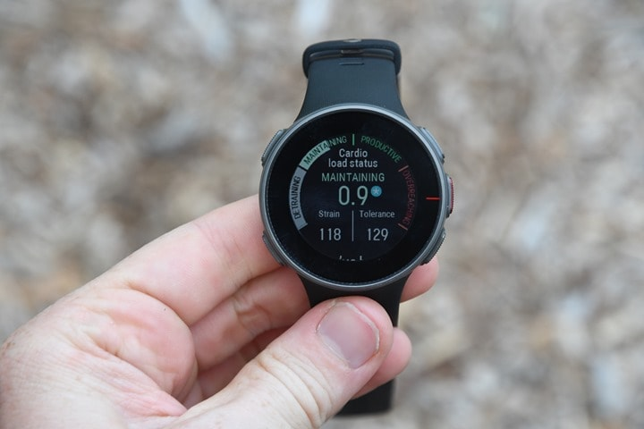 The New Polar Vantage Series Everything You Ever Wanted To Know