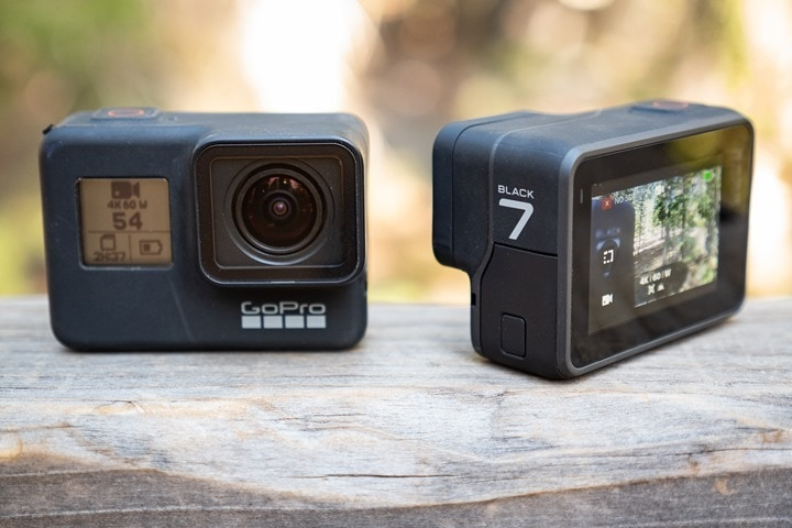 Gopro Hero 7 Black In Depth Review Dc Rainmaker