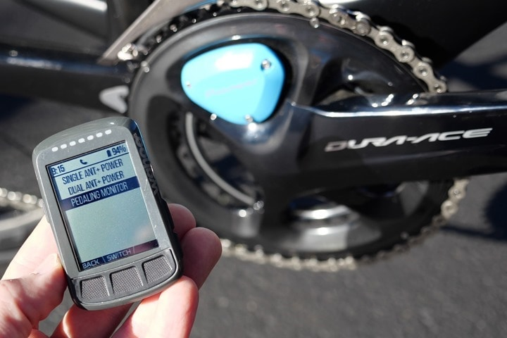 e2163614eb8 This firmware will be backwards compatible to ANY Pioneer power meter ever  made. So no matter how old your Pioneer power meter is, ita€™ll immediately  start ...