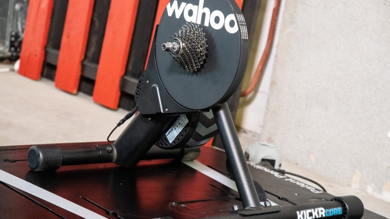 Wahoo KICKR CORE Trainer In-Depth Review | DC Rainmaker