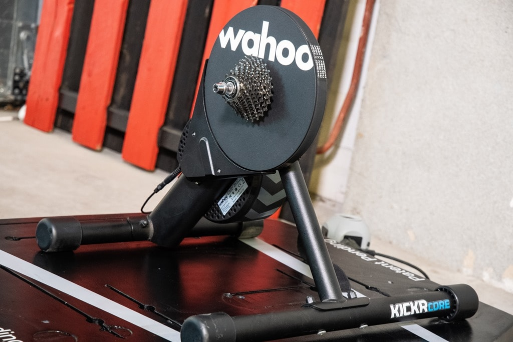 Wahoo Kickr Core Trainer In Depth Review Dc Rainmaker