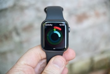 Apple Watch Series 4: Sports & Fitness In-Depth Review | DC