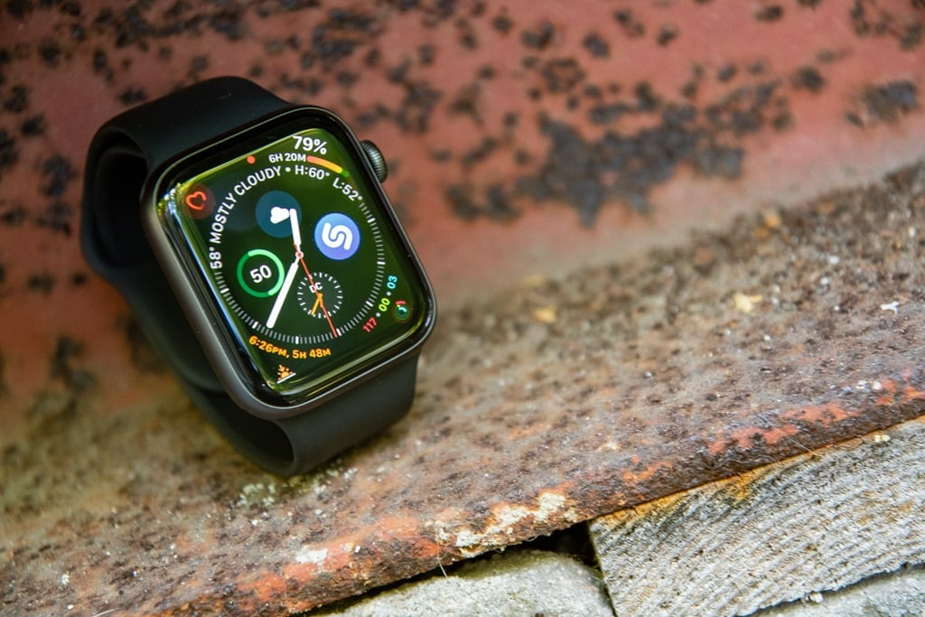 Apple watch series 4: sports & fitness in depth review dc rainmaker