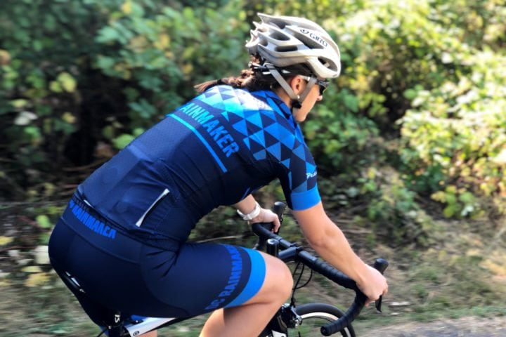 The Girl's 2018 Swim/Bike/Run Gear I Use List | DC Rainmaker