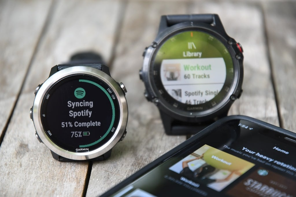 Tech Tidbits: Spotify on Garmin FR645 Music, New COROS