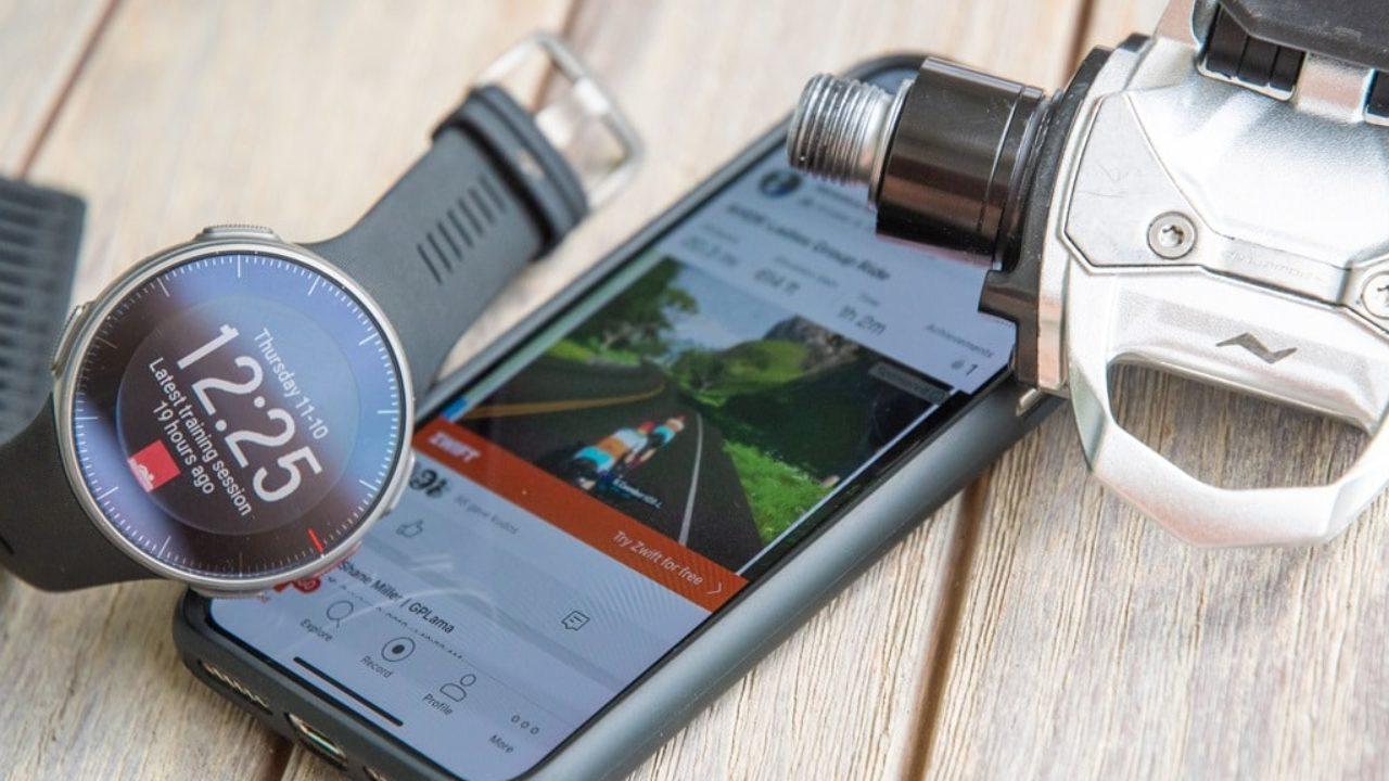 Tech Tidbits: Polar Vantage Updates, Strava sorta removes