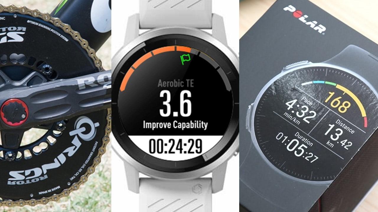 Friday Tech Tidbits: Banning power meters at Tour de France
