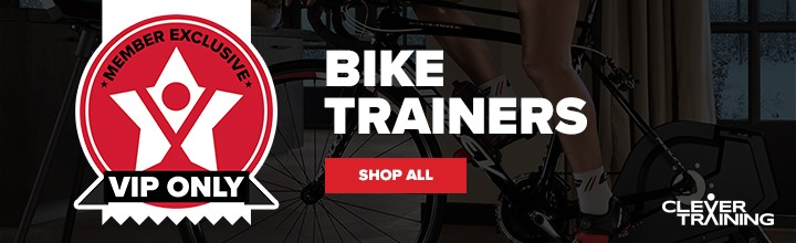 Huge Spring Sale Begins: 20% off All Trainers & Most Power Meters