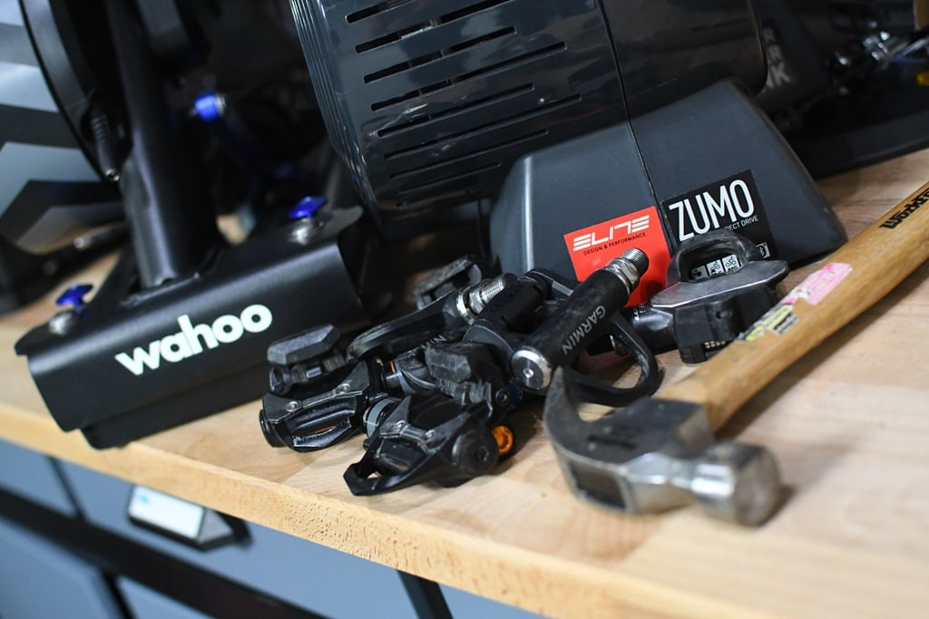 How to: Troubleshooting Power Meter and Trainer Accuracy Issues | DC