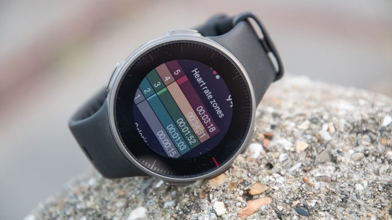 Polar Vantage V Multisport GPS In-Depth Review | DC Rainmaker