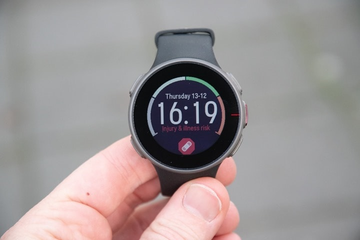 e68745e9e9eae Polar Vantage V Multisport GPS In-Depth Review
