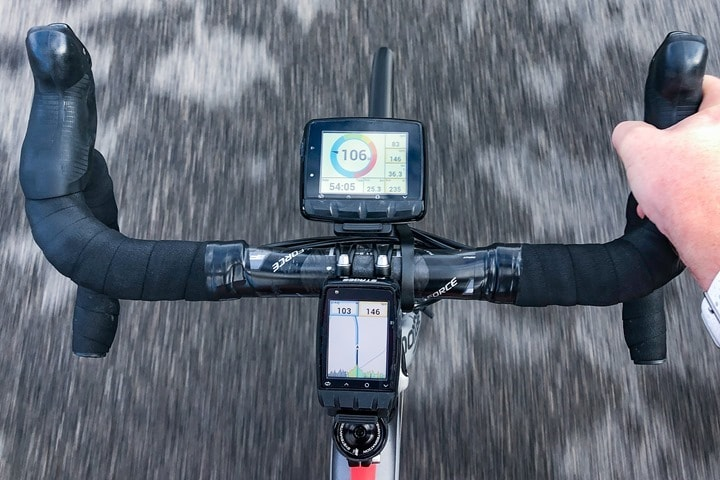 Quick Update on Stages Dash L10, M50, and L50 Bike GPS Units (First