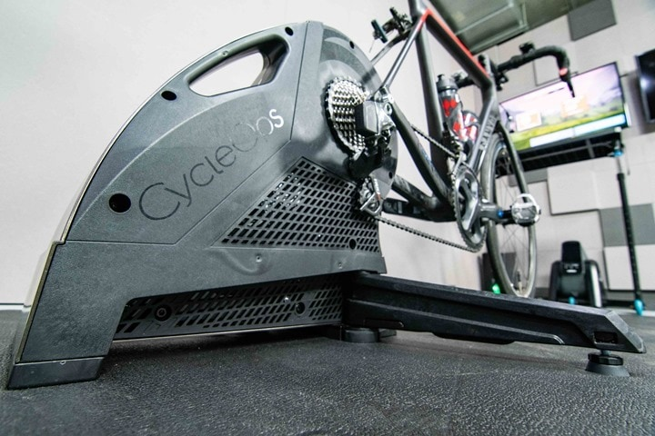 CycleOps H2 (Hammer 2) Trainer In-Depth Review • Running News