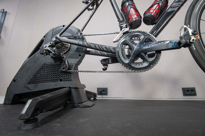 CycleOps H2 (Hammer 2) Trainer In-Depth Review | DC Rainmaker