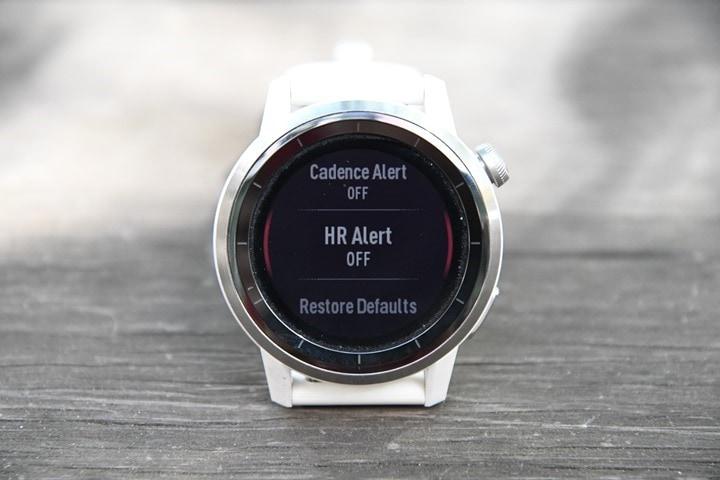 COROS APEX Multisport GPS Watch In-Depth Review | DC Rainmaker