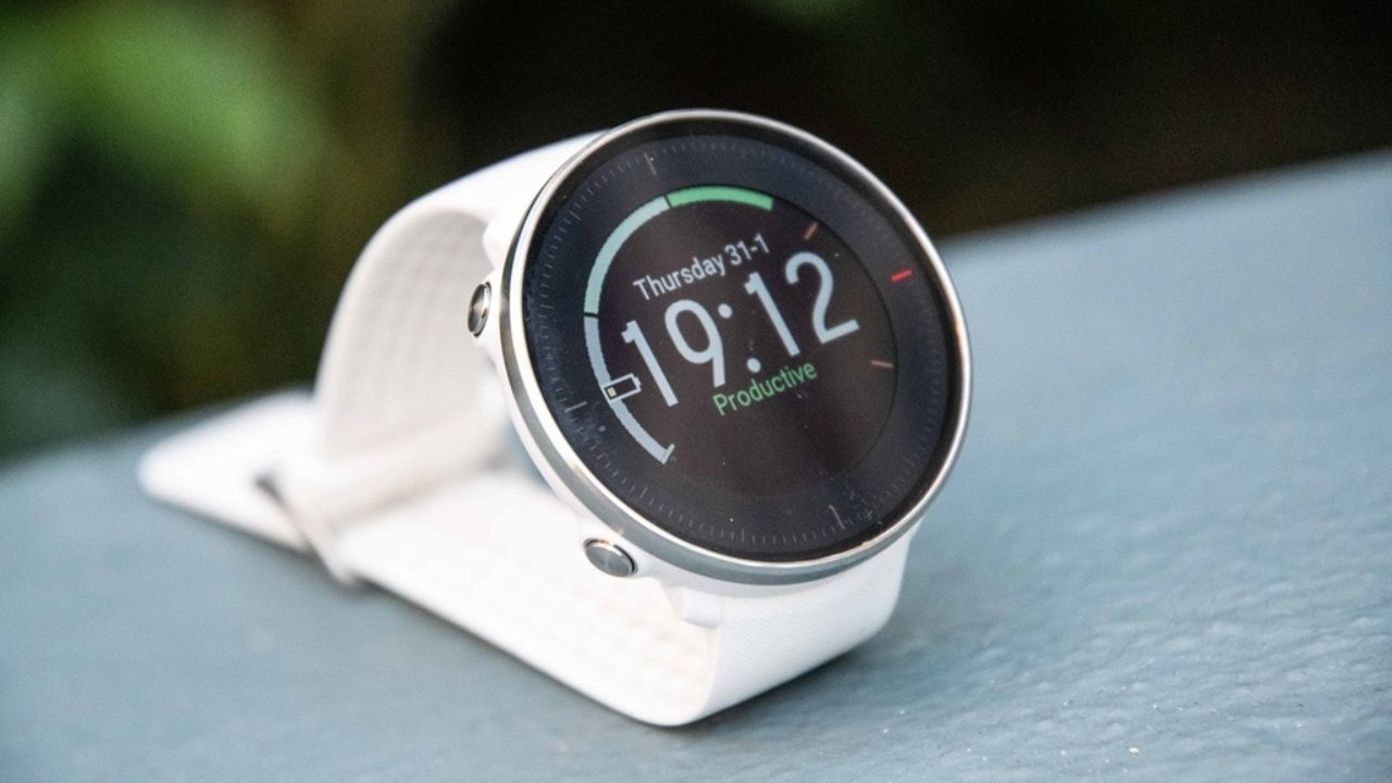 Polar Vantage M Multisport GPS Watch In-Depth Review | DC