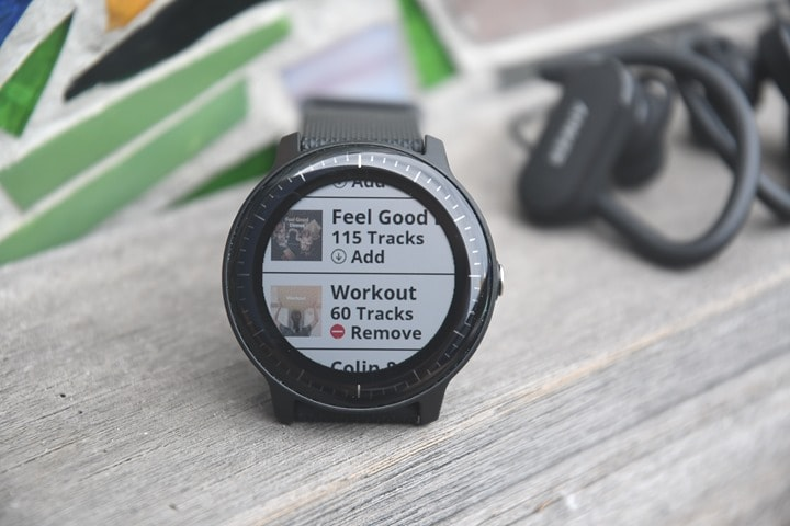 Spotify-App-Garmin-Vivoactive3-List-Of-Devices