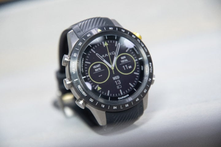 Garmin MARQ Series Hands-On: Everything you ever wanted to know | DC