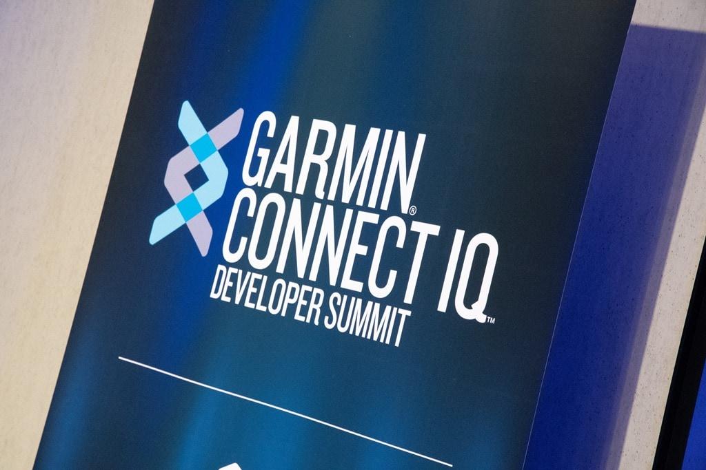 Garmin Connect IQ Summit Day 2 Announcements | DC Rainmaker