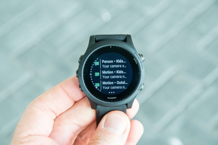 Garmin Forerunner 945 Multisport Watch In-Depth Review | DC