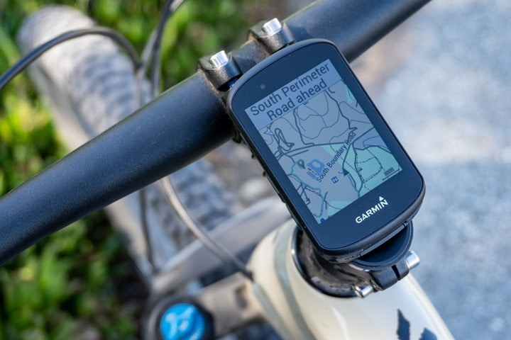 11fba479f84d Garmin Edge 530 Cycling GPS In-Depth Review | DC Rainmaker