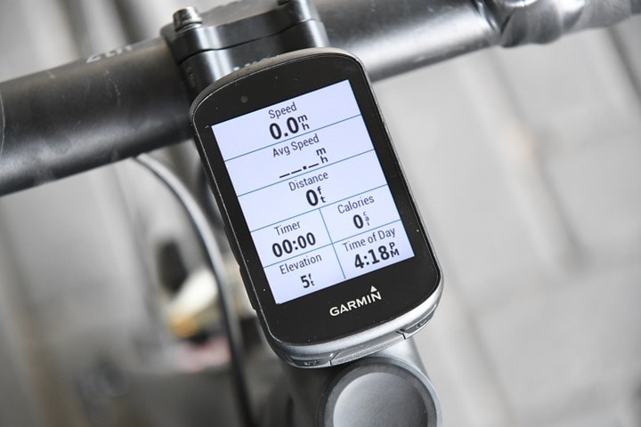 Garmin Edge 530 Cycling GPS In-Depth Review | DC Rainmaker