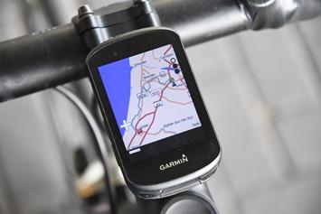Garmin-Edge530-Strava-Route-Overview