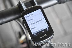 Garmin-Edge830-Navigation