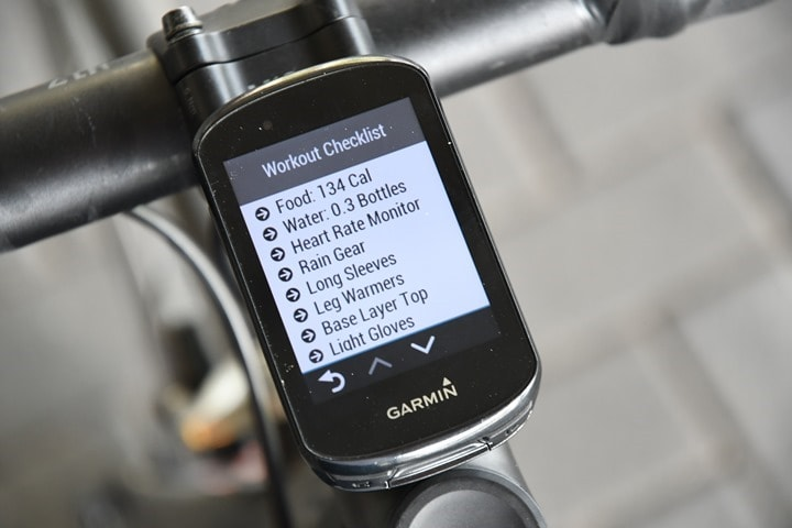 Garmin Edge 830 Cycling GPS In-Depth Review | DC Rainmaker