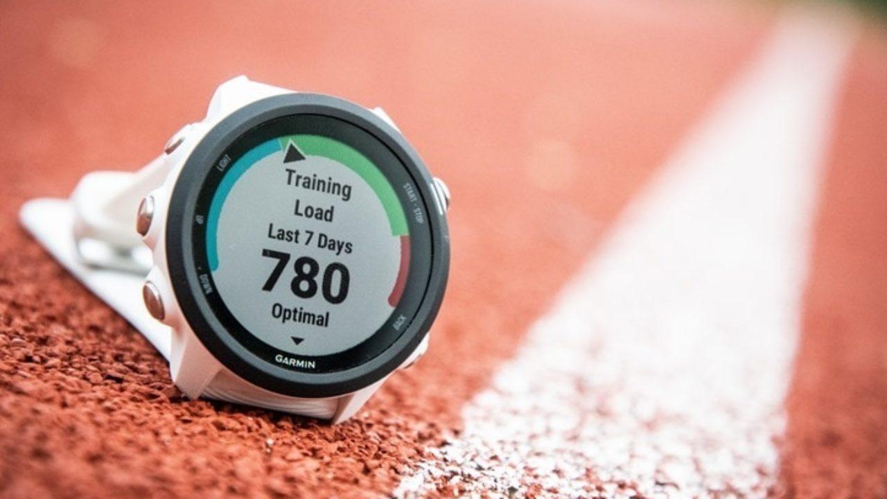 Garmin Forerunner 245 Music GPS Watch In-Depth Review | DC