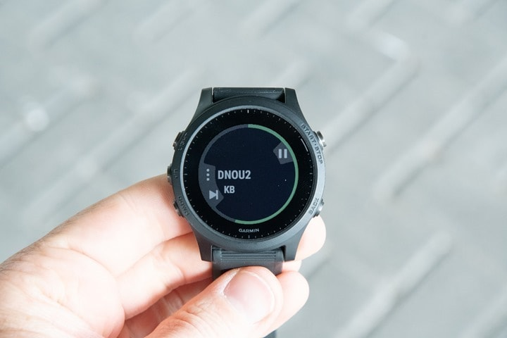 Garmin Forerunner 945 Multisport Watch In-Depth Review | DC Rainmaker