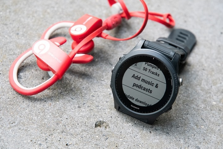 Garmin Forerunner 945 Multisport Watch In-Depth Review | DC