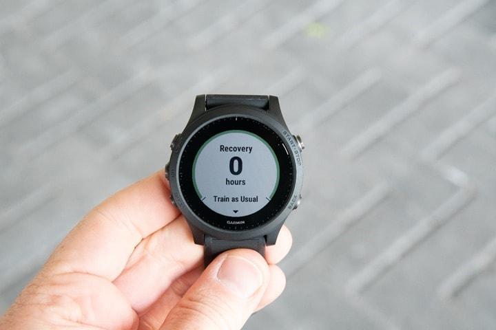 Garmin Forerunner 945 Multisport Watch In-Depth Review   DC Rainmaker