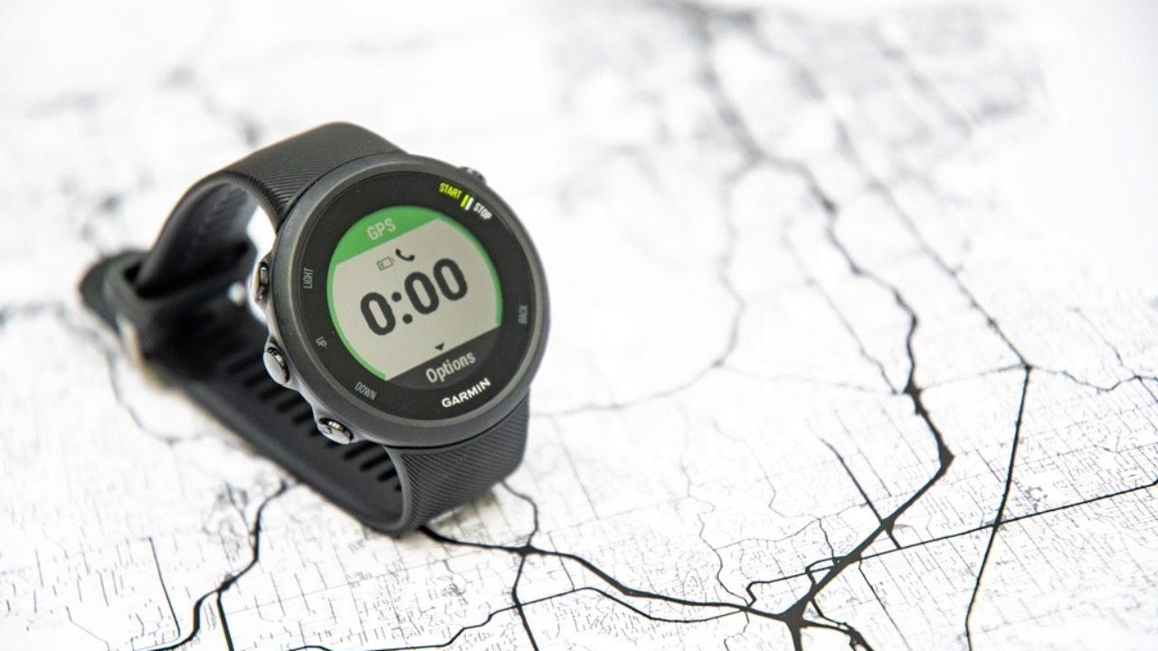 Garmin Forerunner 45/45S GPS Watch In-Depth Review | DC Rainmaker