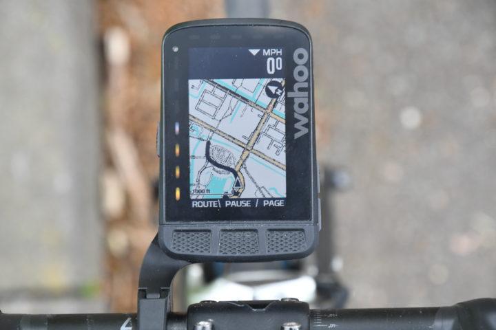 Wahoo ELEMNT ROAM Cycling GPS In-Depth Review   DC Rainmaker