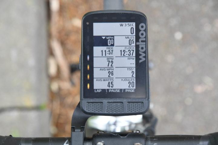 Wahoo ELEMNT ROAM Cycling GPS In-Depth Review | DC Rainmaker