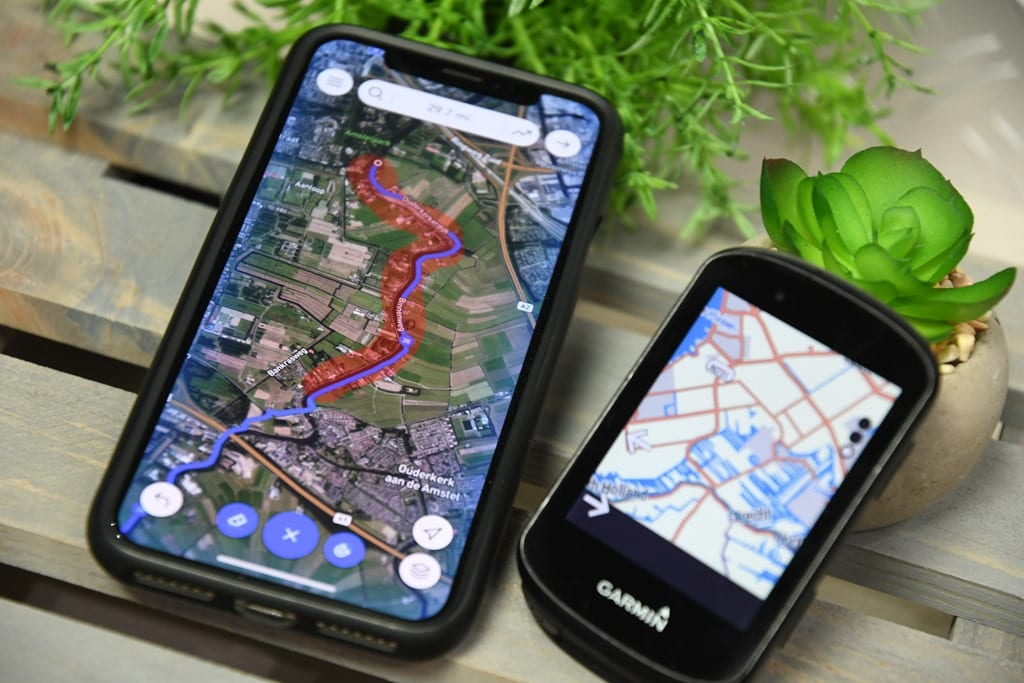 Quick App Reviews: Footpath Route Planner (iOS) | DC Rainmaker