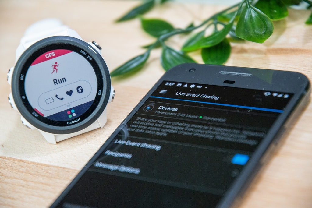 Garmin Live Event Sharing: Everything you ever wanted to know about