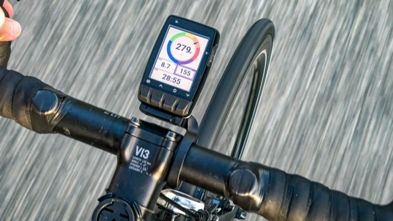 Stages Starts Shipping New Dash M50/L50/L10 GPS Bike Computers