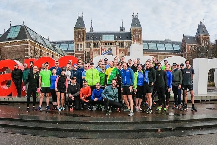 DCRAmsterdam