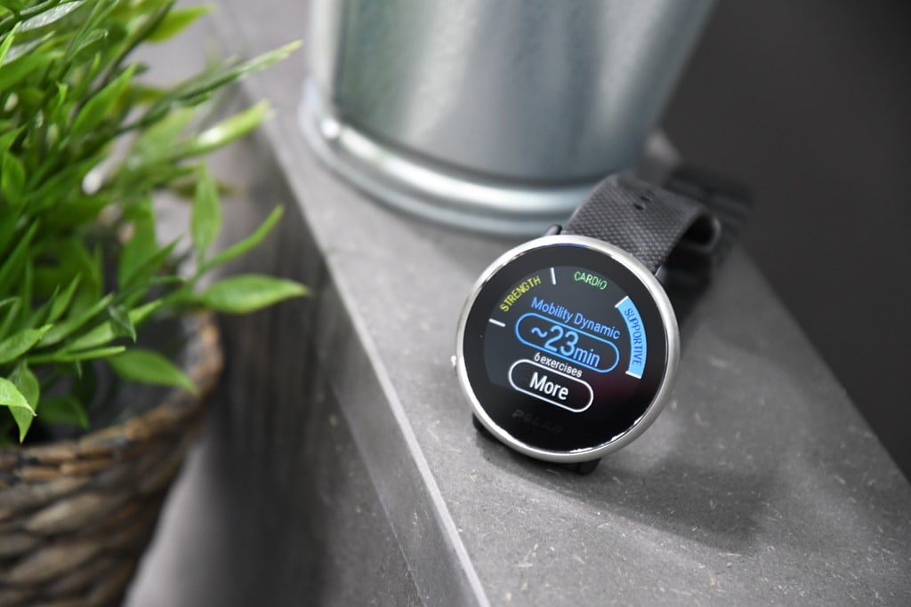 Polar's $199 Ignite GPS Hands-On: Everything you ever wanted to know - DC Rainmaker image
