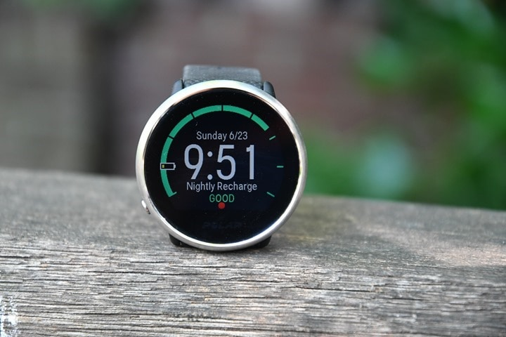 Polar's Ignite GPS Hands-On: Everything you ever wanted to know | DC
