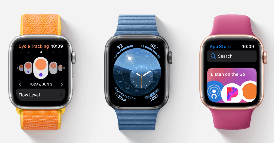Apple Outlines Next Version of Apple WatchOS: What you need