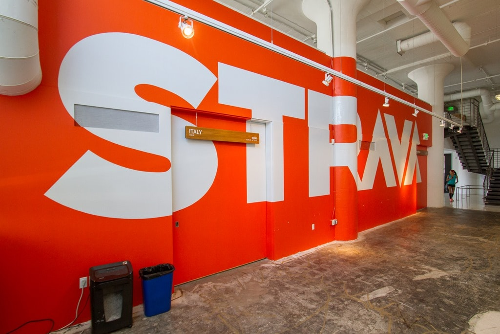 Strava cuts off Relive: Here's what actually happened | DC