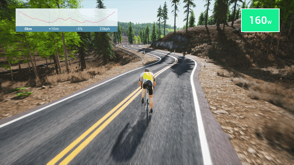 The Rivet: First Look At This Potential Zwift Competitor | DC Rainmaker