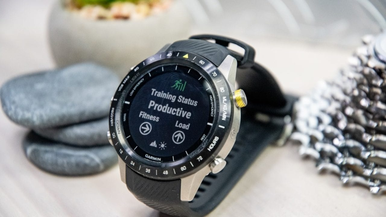 Garmin MARQ Athlete In-Depth Review | DC Rainmaker