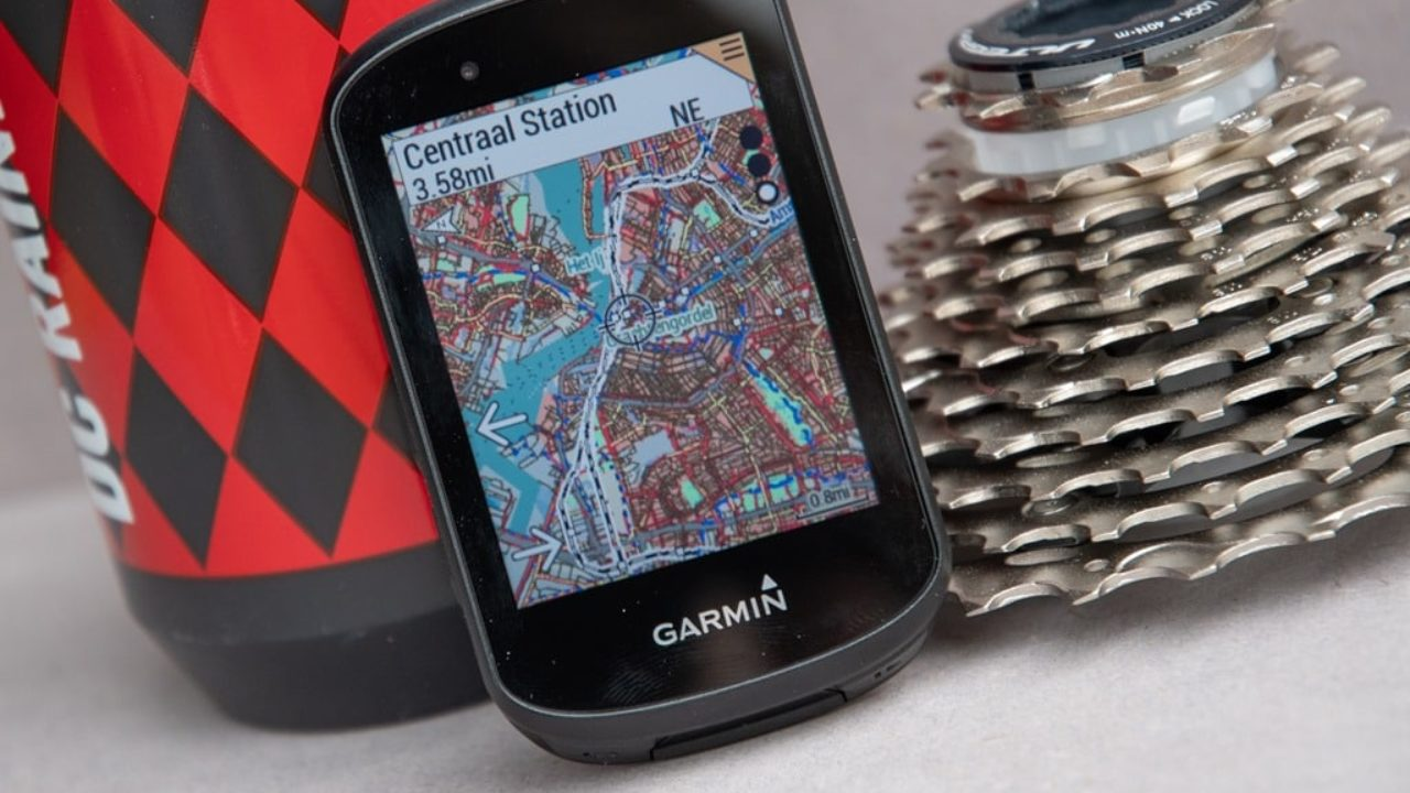 Garmin Australia Map 2020.How To Install Free Maps On Your Garmin Edge Dc Rainmaker