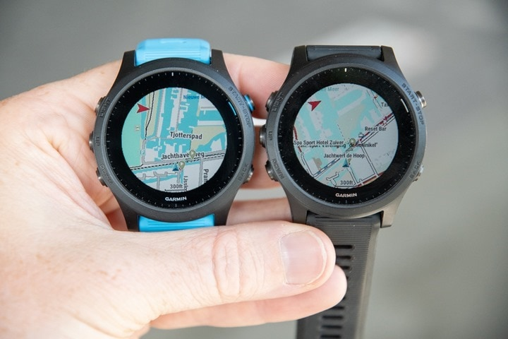 How to: Installing Free Maps on your Garmin Fenix 5 Plus, Forerunner
