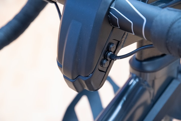 Stages Announces New Smart Bike: Hands-on Details | DC Rainmaker