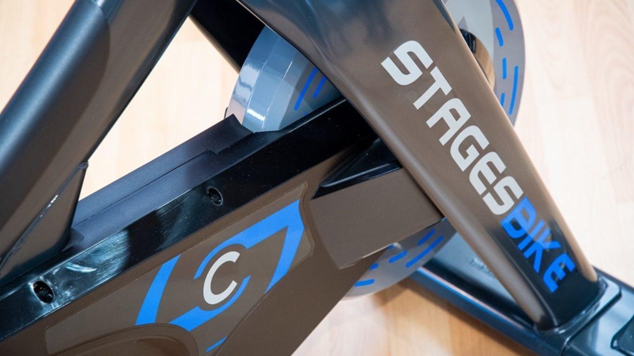 Smart bike bici interattiva Stages BIKE